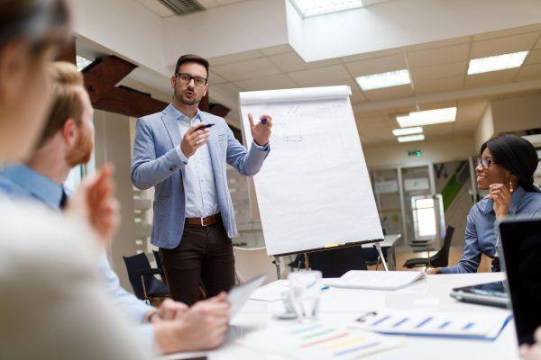 PrograMetrix advisory board programmatic agency meeting
