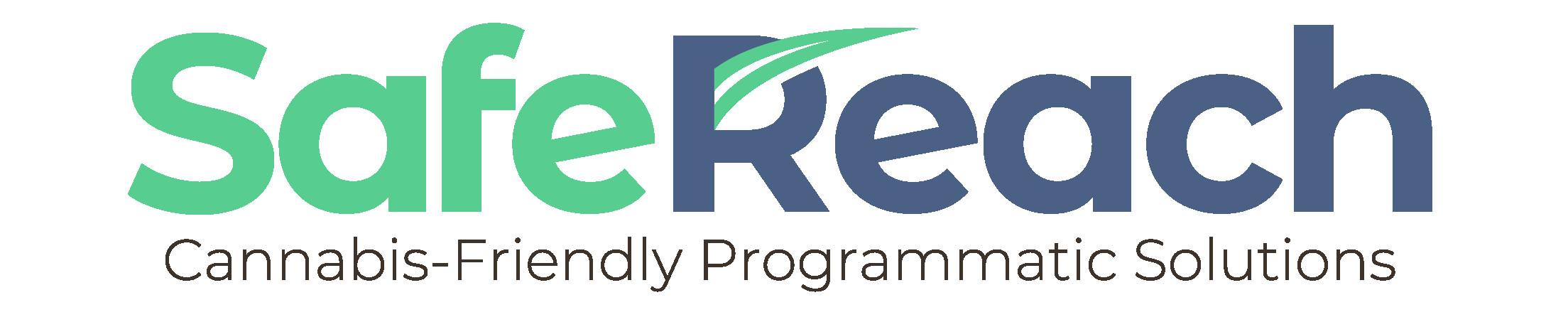 SafeReach is a cannabis and hemp friendly programmatic advertising platform