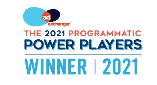programmatic power players winner